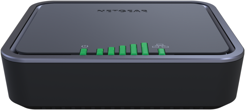 NETGEAR Modem 4G LTE/3G