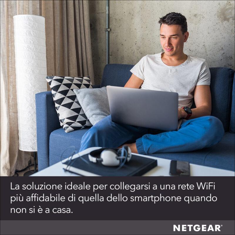 NETGEAR AirCard 797
