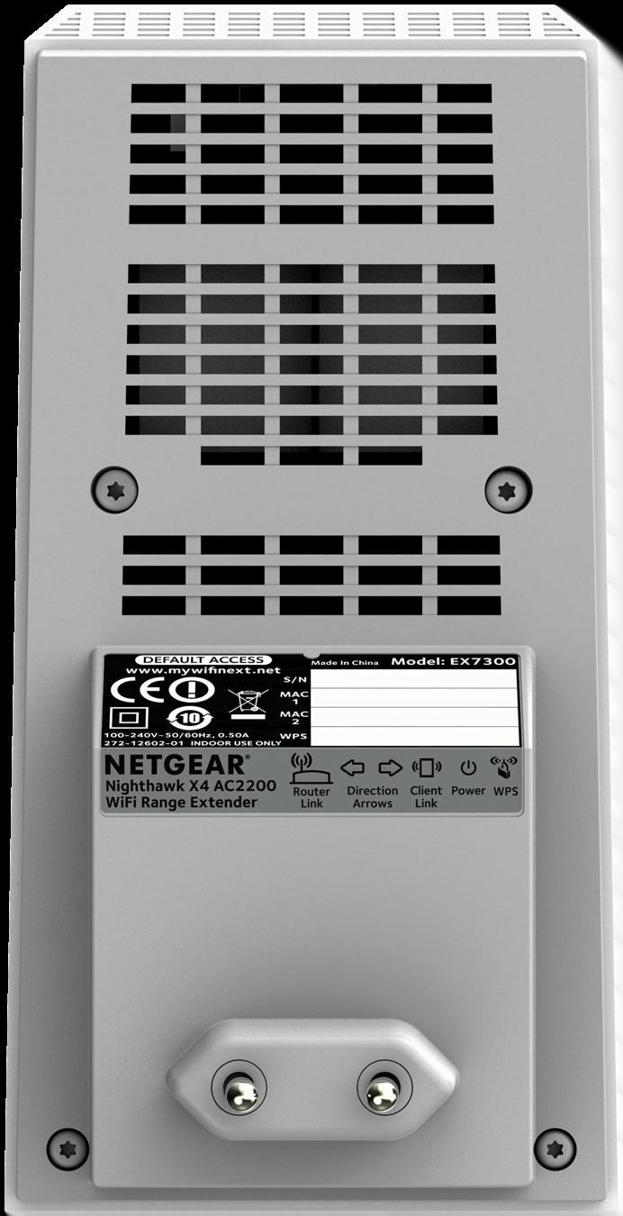 NETGEAR Nighthawk WiFi AC2200