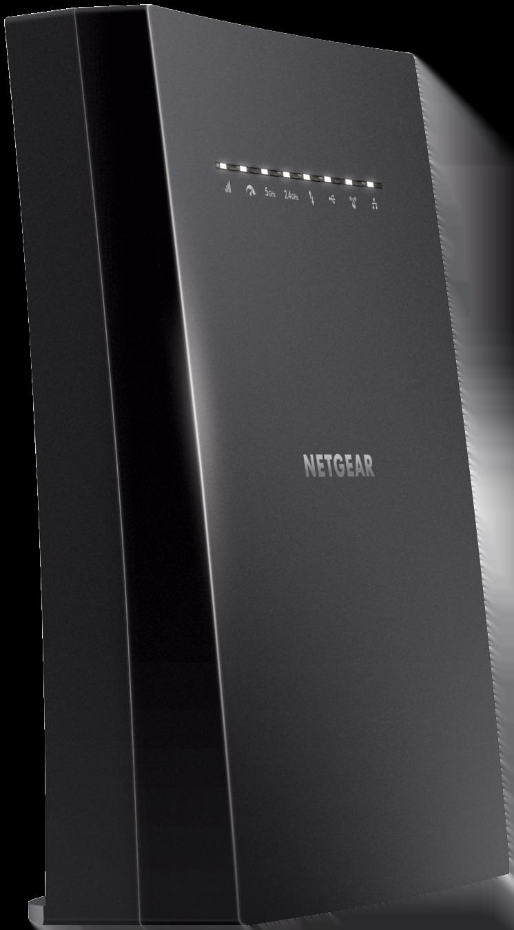 NETGEAR Nighthawk Ripetitore WiFi AC3000