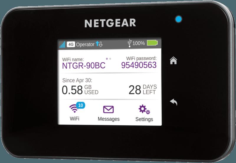 NETGEAR AirCard 810