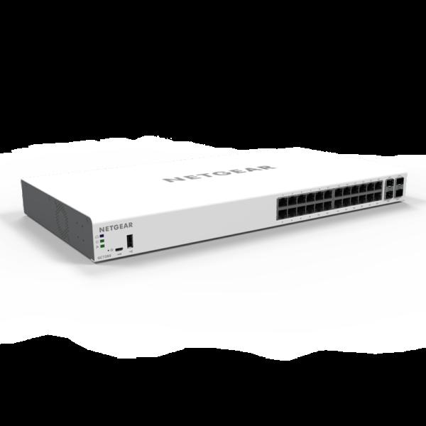 NETGEAR GC728X Switch Insight Managed