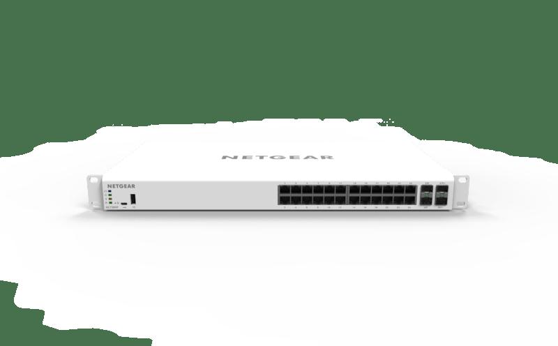 NETGEAR GC728XP Switch Insight Managed