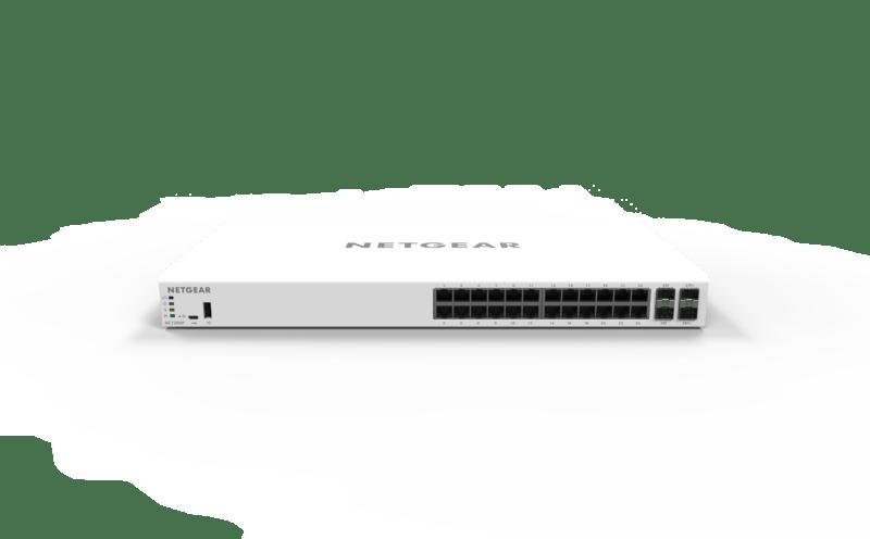 NETGEAR GC752XP Switch Insight Managed