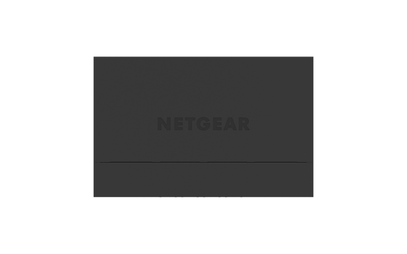 NETGEAR GS305PP Switch Unmanaged