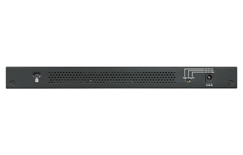 NETGEAR GS316PP Switch Unmanaged