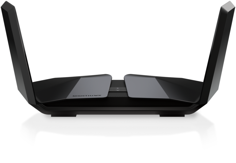 NETGEAR Nighthawk Router Tri-Band AX12