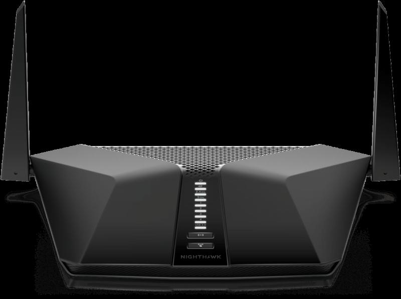 NETGEAR Nighthawk Router AX3000