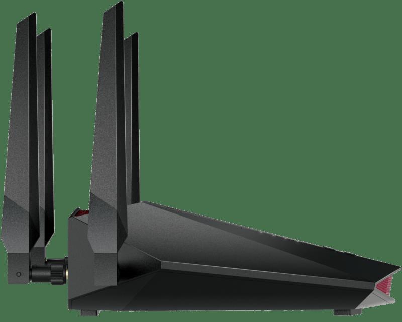NETGEAR Nighthawk AX5400