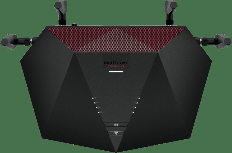 NETGEAR Nighthawk Pro Gaming