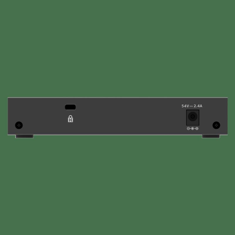 NETGEAR GS305EPP Switch Smart Managed Plus PoE+